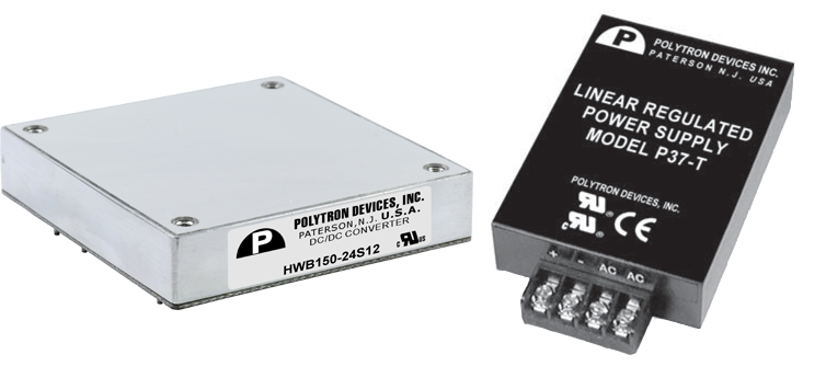 Power Supplies for Military Applications